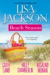 Beach Season - Lisa Jackson, Cathy Lamb, Holly Chamberlin, Rosalind Noonan