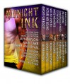 Midnight Ink - Boxed Set - Jayne Rylon, Mari Carr, Carrie Ann Ryan, R.G. Alexander
