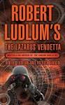 The Lazarus Vendetta - Patrick Larkin