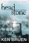 Head Stone - Ken Bruen