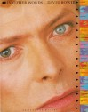 In Other Words...David Bowie (In Their Own Words) - Kerry Juby, Barry Miles