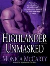 Highlander Unmasked - Monica McCarty, Antony Ferguson