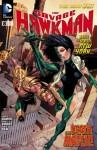 The Savage Hawkman (2011- ) #8 - Salvador Tony Daniel, James Bonny, Philip Tan