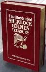 The Illustrated Sherlock Holmes Treasury - Sidney Paget, Arthur Conan Doyle