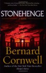 Stonehenge A Novel Of 2000 Bc - Bernard Cornwell