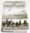 The Great Game - Peter Hopkirk