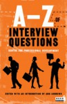 A-Z of Interview Questions - Ann Andrews