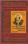 Le mystère de la chambre jaune - Gaston Leroux, Josep Simont i Guillén