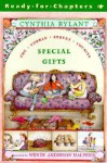 Special Gifts - Cynthia Rylant, Wendy Anderson Halperin