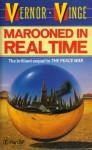 Marooned In Real Time - Vernor Vinge