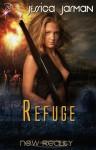 Refuge - Jessica Jarman