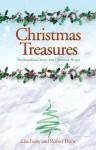 Christmas Treasures: Newfoundland Stories and Christmas Recipes - Lisa Ivany, Robert Hunt