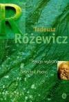 Poezje wybrane. Selected Poems - Tadeusz Różewicz