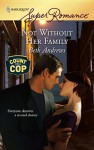 Not Without Her Family - Beth Andrews