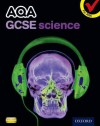 Gcse Science for Aqa. Student Book - Gurinder Chadha, Simon Broadley, Philippa Gardom Hulme, Sue Hocking, Mark Matthews, Jim Newall