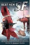 The Mammoth Book of Best New SF 25 - Gardner R. Dozois, Paul J. McAuley, Dave Hutchinson, Geoff Ryman