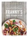 Franny's - Andrew Feinberg, Francine Stephens, Melissa Clark