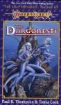 The Dargonesti - Paul B. Thompson, Tonya C. Cook