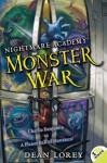 Nightmare Academy #3: Monster War - Dean Lorey