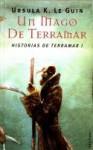 Un Mago de Terramar (Historias de Terramar, #1) - Ursula K. Le Guin