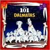 101 Dalmations (Disney 8x8) (Spanish Edition) - Mary J. Fulton, Walt Disney Company, Don Williams
