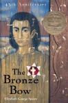 Bronze Bow - Elizabeth George Speare