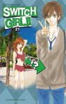 Switch Girl!!, Tome 21 - Natsumi Aida