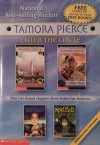 Tamora Pierce: Enter the Circle - Tamora Pierce, Katherine Roberts