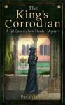 The King's Corrodian - Pat McIntosh
