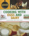 Cooking with Eggs and Dairy - Jillian Powell, Clare O'Shea