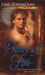 Prince of Fire - Linda Winstead Jones