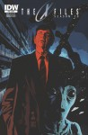The X-Files Season 10 #10 - Joe Harris