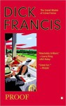 Proof (Dick Francis Library) - Dick Francis
