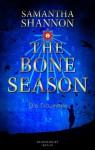 The Bone Season - Die Träumerin - Samantha Shannon
