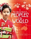 The Usborne Book of Peoples of the World - Gillian Doherty