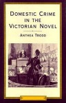 Domestic Crime In The Victorian Novel - Anthea Trodd