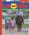 Law and Order - David Conrad