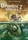 Opowieść rybaka Demon z lodówki - Ireneusz Konior, Jacek Brzeziński