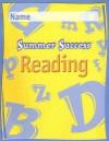 Summer Success: Reading - James F. Baumann, Michael F. Opitz, Laura Robb