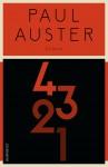 4 3 2 1 - Paul Auster, Thomas Gunkel, Werner Schmitz, Karsten Singelmann, Nikolaus Stingl