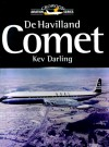 De Havilland Comet - Kev Darling
