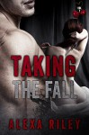 Taking the Fall: Vol 1 - Alexa Riley, Aquila Editing
