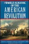 The World Almanac Of The American Revolution - David F. Burg, Edward L. Purcell