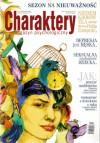 Charaktery, nr 9 (140) / wrzesień 2008 - Redakcja miesięcznika Charaktery