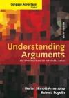 Understanding Arguments: An Introduction to Informal Logic - Walter Sinnott-Armstrong, Robert Fogelin