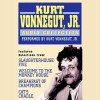 The Kurt Vonnegut, Jr. Audio Collection - Kurt Vonnegut, Kurt Vonnegut, HarperAudio