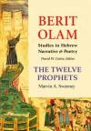 The Twelve Prophets - Marvin Alan Sweeney, David W. Cotter, Jerome T. Walsh, Chris Franke