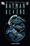Batman contra Aliens (Batman vs. Aliens #1-2) - Ron Marz, Ian Edginton