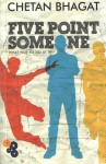 Five Point Someone - Chetan Bhagat