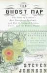 The Ghost Map Steven Johnson 1 Reprint edition - Steven Johnson